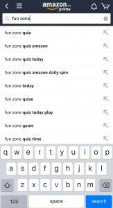 amazon-quiz-search