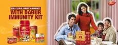 Get Free Dabur Immunity Kit