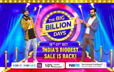Flipkart Big Billion Days Sale 2020 Offers 16th-21st October: 90% Off On Festive Mobile Deals
