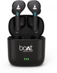 boAt Airdopes 431 Bluetooth Headset(Black, True Wireless)