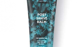 Bombay Shaving Company After Shave Balm With Witch Hazel, Alcohol Free