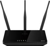 D-Link DIR-819 750 Mbps Router(Black, Dual Band)