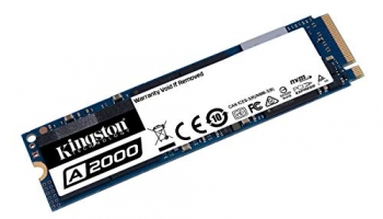 Kingston 1TB A2000 M.2 2280 Nvme Internal SSD
