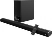 Polk Audio Signa S1 with Wireless Subwoofer Digital Dolby 120 W Bluetooth Soundbar