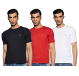 Ruggers by Unlimited Men's Polo (8907242813417_267758110_Small_Assorted_Pack of 3)