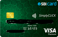 Apply SBI Credit Card Online And Earn Rs. 500 Amazon Gift Voucher