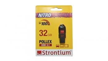 Strontium 32gb Pollex USB 3.1
